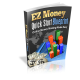 EZ Money Quick Start Blueprint Ebook With MRR