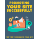 Promoting Your Site Successsfully - eBook With MRR